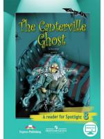 Английский язык. 8 класс. Spotlight. Книга для чтения. Кентервильское привидение. В пересказе Ваулиной, Дули, Эванс