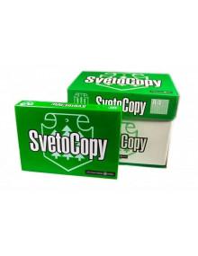 Бумага для принтера А4 Svetocopy (пачка)