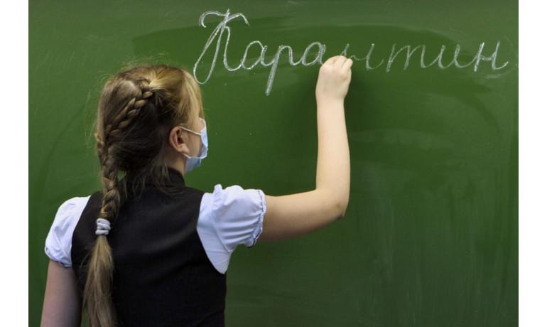Возобновление занятий в образовательных учреждениях Белгородской области