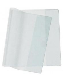 Обложки толщиной 70 мкм  к тетрадям 12, 18 или 24 листа (10 штук)