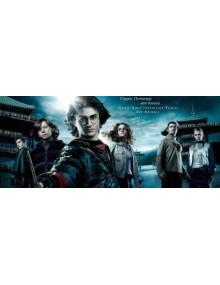 Комплект из 7 книг о Гарри Поттере