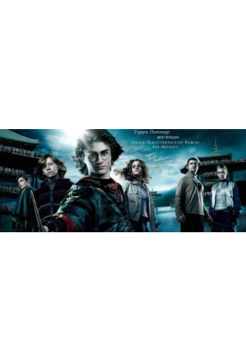 Полный комплект книг о Гарри Поттере