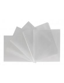 Обложки толщиной 110 мкм к тетрадям 12, 18 или 24 листа (10 штук)