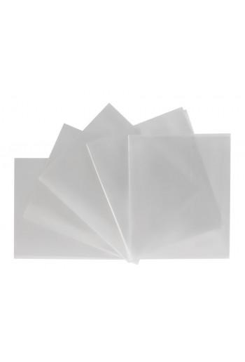 Комплект из 10 утолщённых обложек к тетрадям 12, 18 или 24 листа